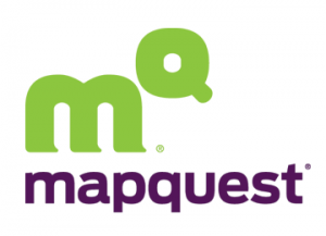 Map quest logo new