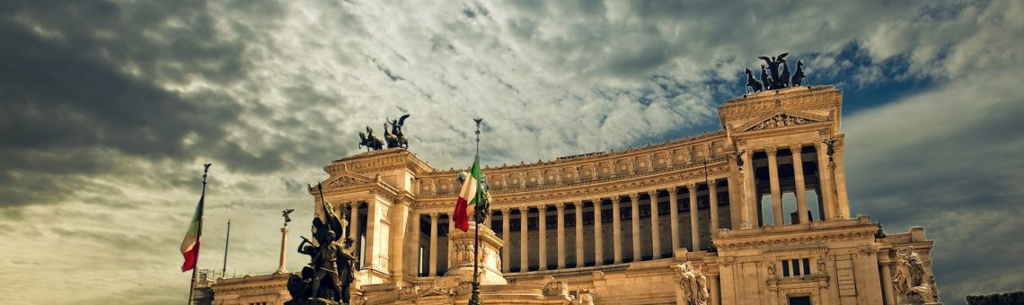 Sights you Can Visit Using Rome Attraction Tickets