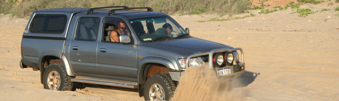 4WD Accessories In Australia
